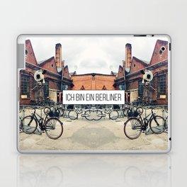 Old Factory  Laptop & iPad Skin