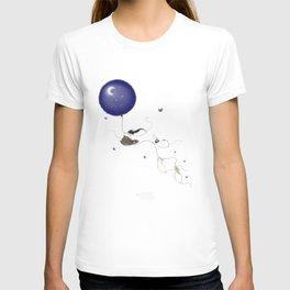 Moon and Stars *New* T-shirt