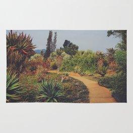 Desert Garden Rug