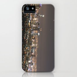 LA City iPhone Case