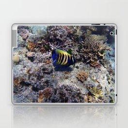 Fish on the Reef Laptop & iPad Skin