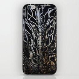 NERVE iPhone Skin