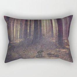 This isn´t yours Rectangular Pillow