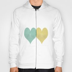 True Love Hoody