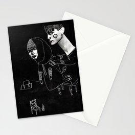 massage Stationery Cards