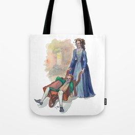 Hambarrow Tote Bag
