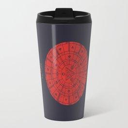 Sacred Sun Travel Mug