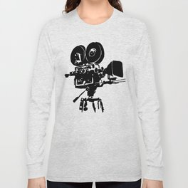 For Reel Long Sleeve T-shirt