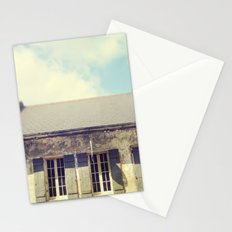 The Old Shop Stationery Cards