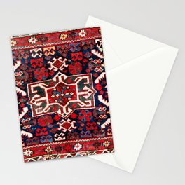 Khamseh Fars Southwest Persian Bag Face Print Stationery Cards