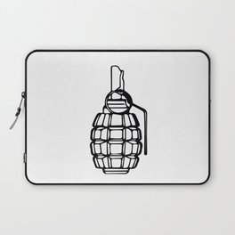 Grenade Laptop Sleeve