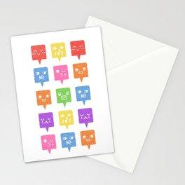 Meet Tiny Stationery Cards