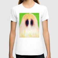 sasquatch T-shirts featuring Easter Sasquatch by Masha MouseBones Vereshchenko