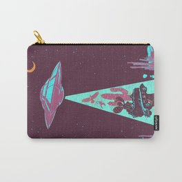 DESERT UFO Carry-All Pouch