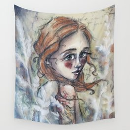 Hazel Wall Tapestry