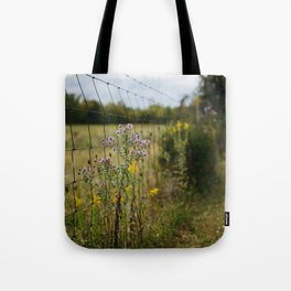 Flowers: II // Ohio Tote Bag