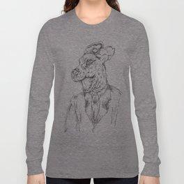 Unleashed 2 Long Sleeve T-shirt