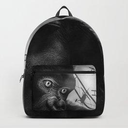 Kong Backpack