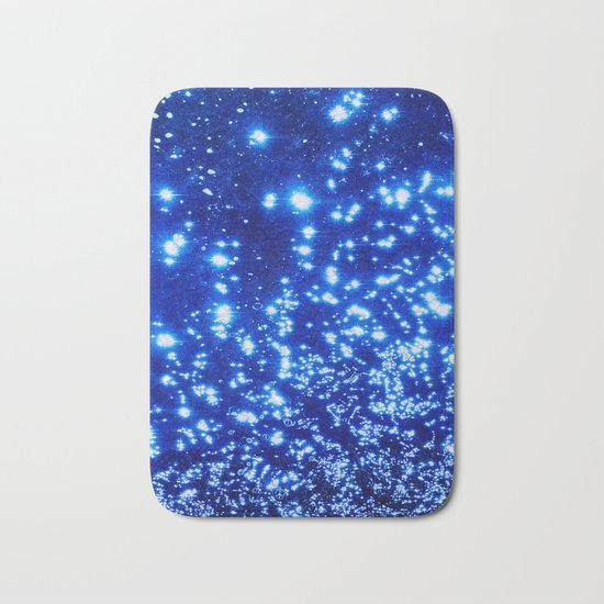 NATURAL SPARKLE 2 Bath Mat