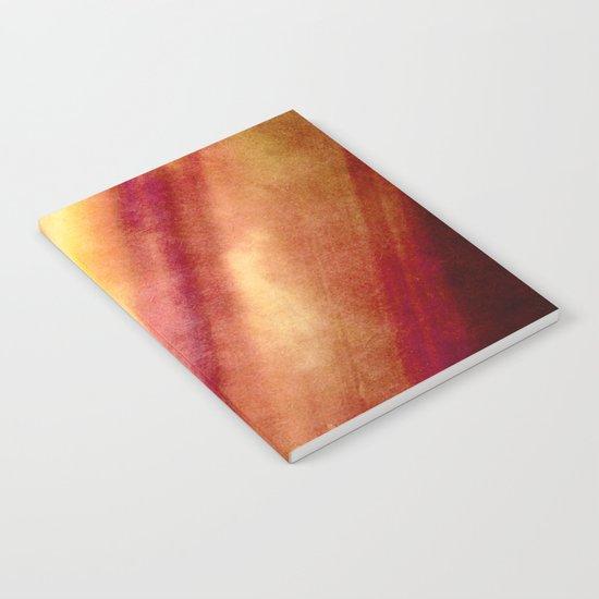 Gentle Breeze Notebook