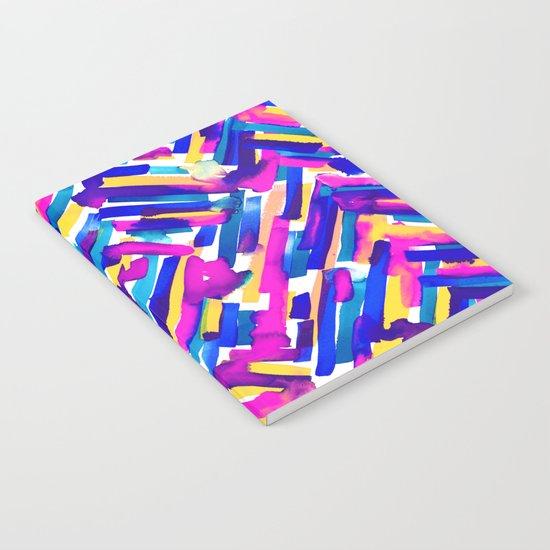 IDGAF Notebook