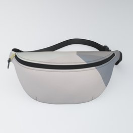 Swan No.9 Fanny Pack