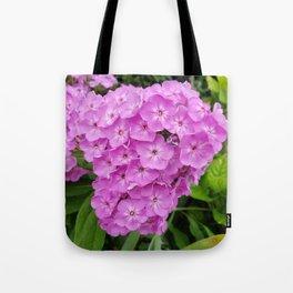 Bundle Flowers Tote Bag