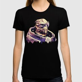 Facets of Garrus T-shirt