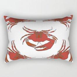 Sea-life Collection - Crustaceans Rectangular Pillow