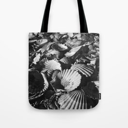 Shell-shocked Tote Bag