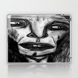 Visibility's Disguise. Laptop & iPad Skin