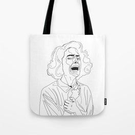 donna hayward Tote Bag
