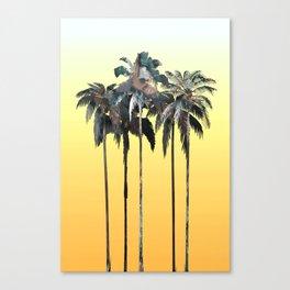 Hawaii Forest 3 Summer Canvas Print
