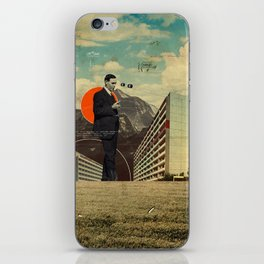 Φ (Phi) iPhone Skin