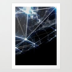 Synergy Art Print