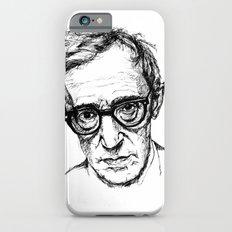 allen Slim Case iPhone 6s