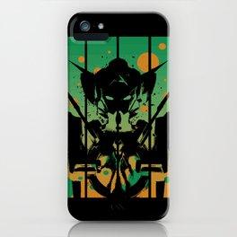 The GDM iPhone Case