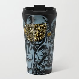 Spray Cop Volume Two Travel Mug