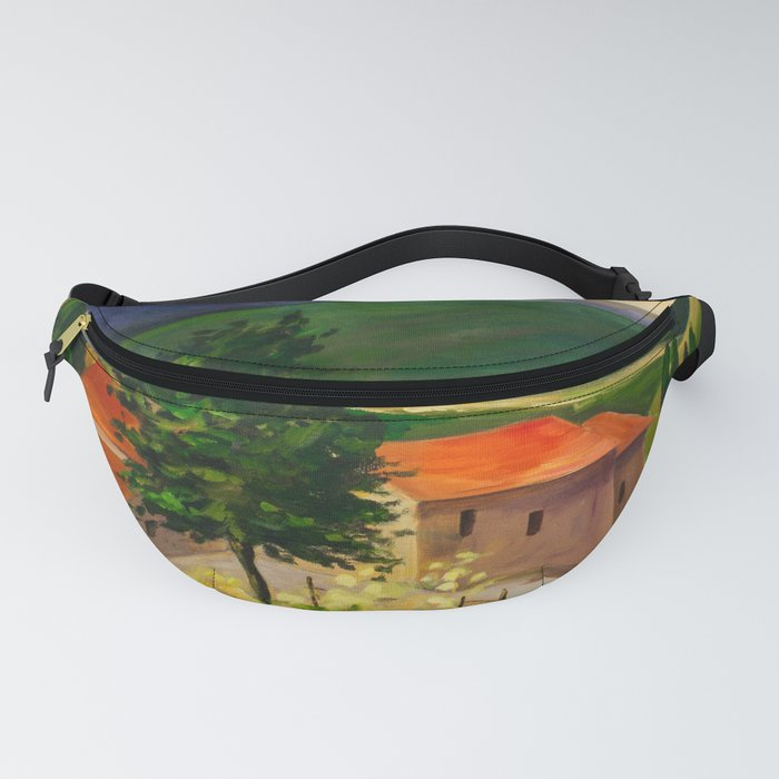 Tuscan Hills Fanny Pack
