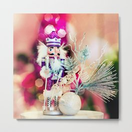 Dreamy nutcrackers 1 Metal Print