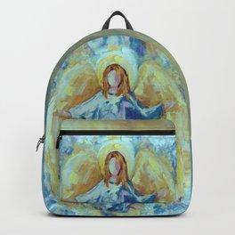 Angel Of Harmony Backpack