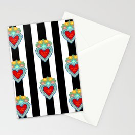 LA VIDA ES AHORA Stationery Cards