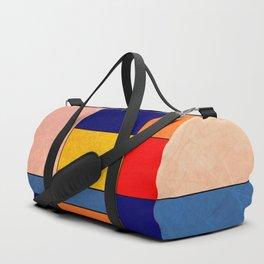 Abstract #340 Duffle Bag