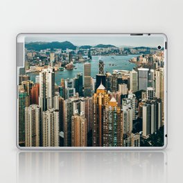 Golden Harbour Laptop & iPad Skin