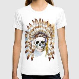 Skull 02 T-shirt