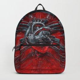Heart Of The Gamer Backpack