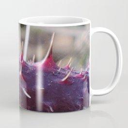Sharp and Dangerous Coffee Mug