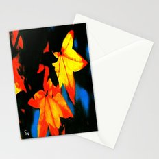 TURNING TIMES Stationery Cards