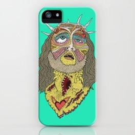J.C. iPhone Case