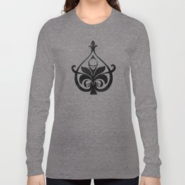 Dark D Long Sleeve T-shirt